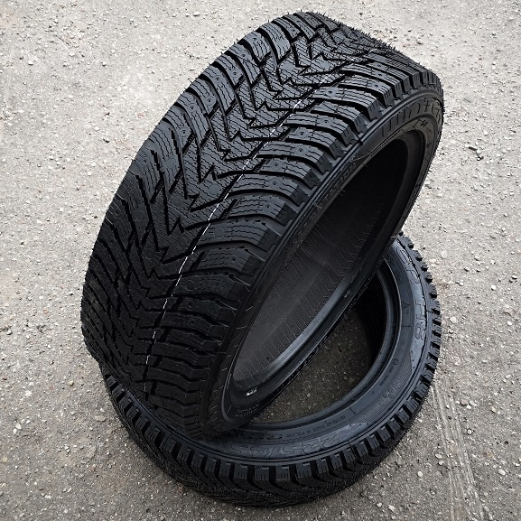 225/45R17 91H Ecoopony Winter H8