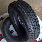 185/70R14 88Q ECOOPONY Mud+Snow