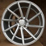 DISKI R17 5×114.3 (Right side) Toyota / Honda / Nissan / Chrysler / Hyundai / Kia