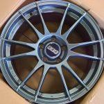 DISKI 5×114.3 R18 Toyota / Honda / Nissan / Chrysler / Hyundai / Kia