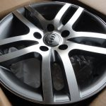 DISKI Audi 5×112 R16 (Grey polished)