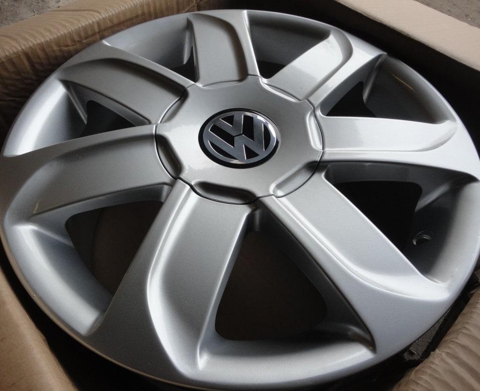 VW 5x100 R16