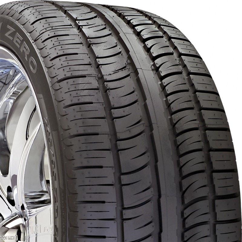 235/65R17 104H Pirelli Scorpion Zero Asimmetrico