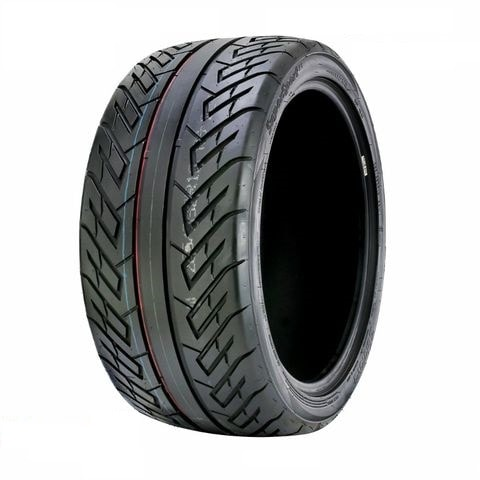 265/35R18 93W Zeknova SUPERSPORT RS TWI240 (Drift)