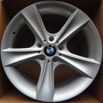 BMW 5×120 R17