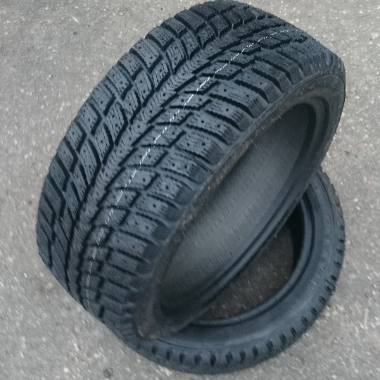 225/45R17 91T Ecoopony MS2 SPORT (Studdable 400+)
