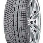 255/40R19 100V Michelin Pilot Alpin PA4