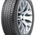 215/60R17 96H Bridgestone Blizzak LM80 Evo