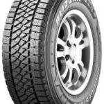 235/65R16C 115/113R Bridgestone Blizzak W810