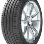 255/40R21 102Y Michelin LATITUDE SPORT 3