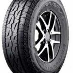 215/65R16 98T Bridgestone Dueler A/T 001