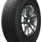 235/65R17 108H Michelin Pilot Alpin 5 SUV