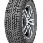 265/40R21 105V Michelin Latitude Alpin LA2