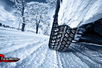Apsteidz ziemu un iegādājies ziemas riepas jau tagad !