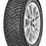 235/45R18 98T Michelin X-Ice North 4