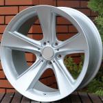 DISKI BMW 5×120 R17 (Silver)