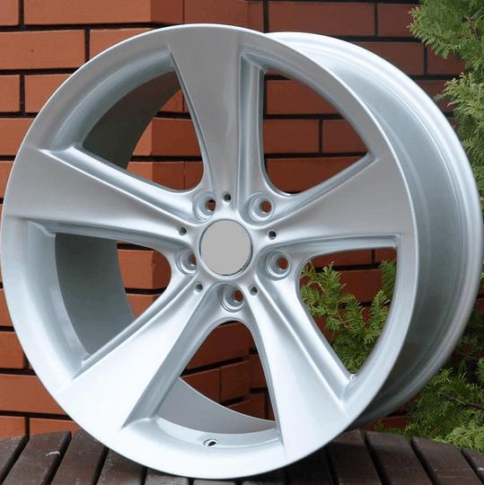 DISKI BMW 5x120 R17 (Silver)