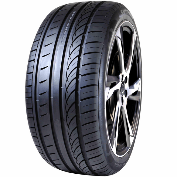 235/60R18 107V SUNFULL HP881 XL