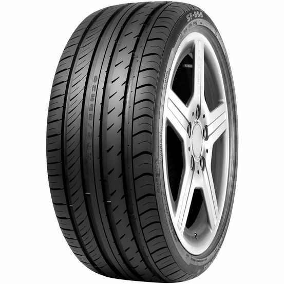 245/40R19 98W SUNFULL SF-888 XL