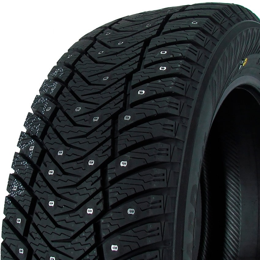 225/50R17 98T Yokohama Ice Guard Stud IG65 XL