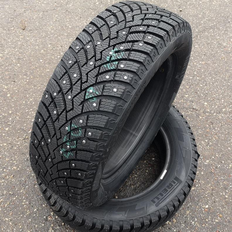225/50R17 98T Pirelli Ice Zero 2 XL