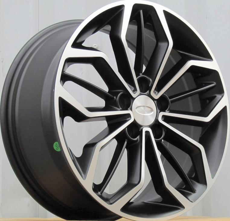 DISKI Ford 5×108 R17 (MB Half matt)