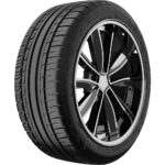 235/65R17 108V FEDERAL Couragia F/X