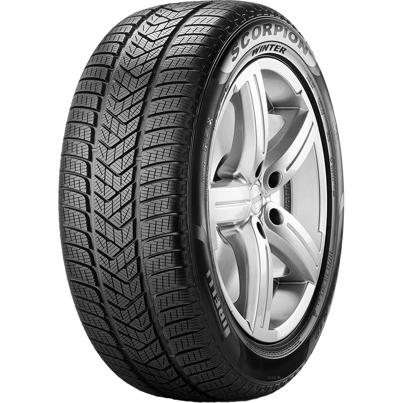 315/35R20 110V PIRELLI Scorpion Winter