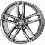 Diski R16 5×105 J6.5 ET38 Alutec Ikenu Grey