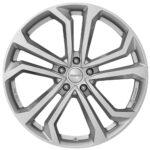 Diski R20 5×108 J8 ET45 Dezent TA silver