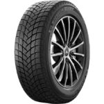 215/60R17 100T MICHELIN X-ICE SNOW