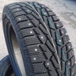 205/55R16 94T Cordiant Snow Cross XL