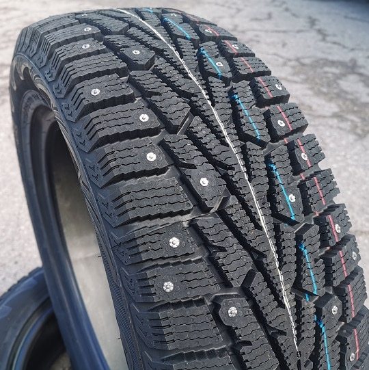 215/60R16 95T Cordiant Snow Cross