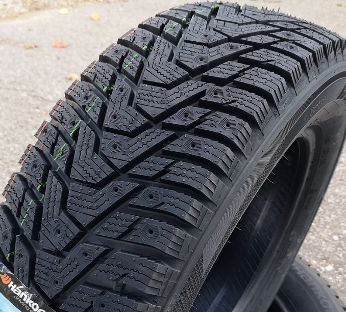 225/45R17 94T HANKOOK Winter i*Pike RS2 W429 XL