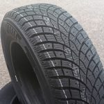215/55R17 98T TRIANGLE TI501 XL