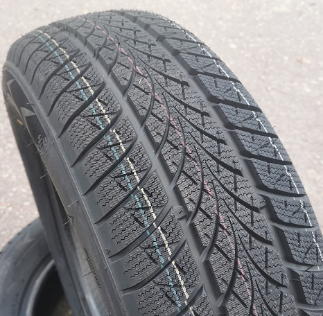 205/55R16 94V TRIANGLE TW401 XL