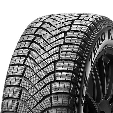 235/60R18 107H Pirelli Winter Ice Zero FR XL