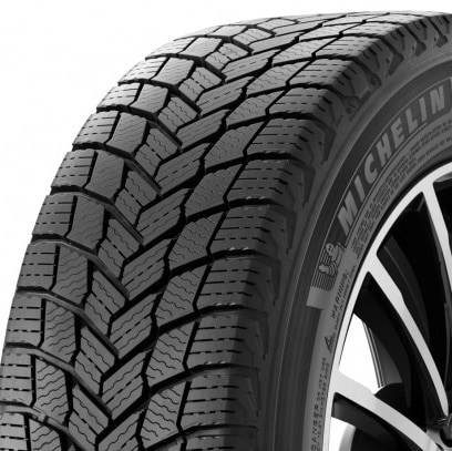 215/65R16 102T MICHELIN X-Ice Snow XL
