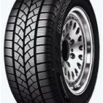 215/65R16C 106/104T Bridgestone Blizzak LM18C